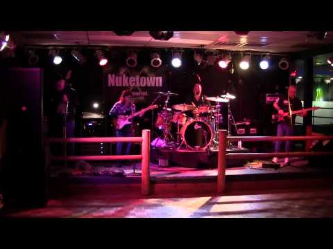 Nuketown Live @ The Branding Iron (1080p HD)
