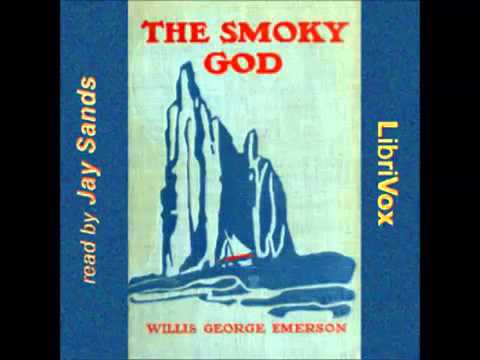 The Smoky God - A Voyage Journey to Inner Earth (FULL audiobook)