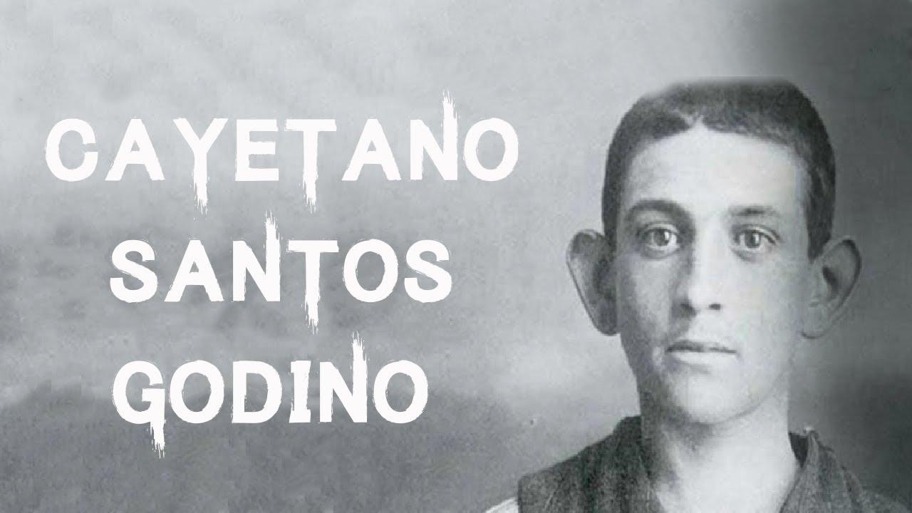 The Dark & Terrifying Case of Cayetano Santos Godino
