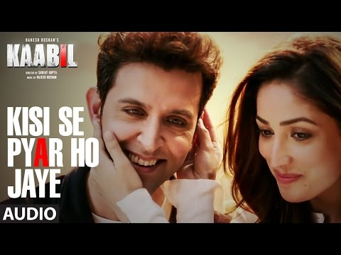 Kisi Se Pyar Ho Jaye Song (Audio) | ...