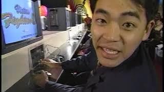 トゥナイト2 1995年12月 次世代ゲーム機
