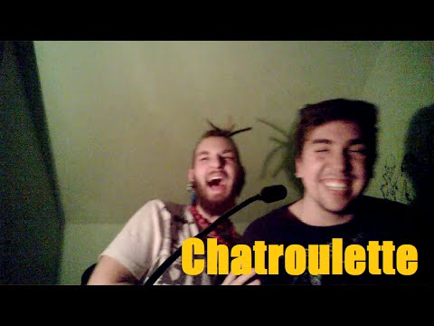 CHATROLL | CHATROULETTE #1 from YouTube · Duration:  4 minutes 14 seconds