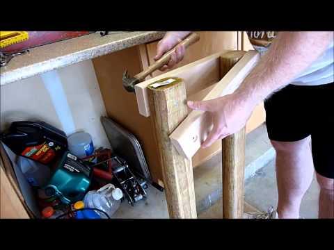 Building Paper Briquette Press Version 2