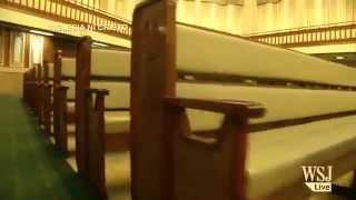 Wall Street Journal visits the Iglesia Ni Cristo