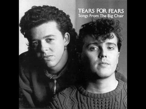 SHOUT REMIX - TEARS FOR FEARS