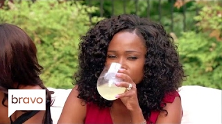 Married to Medicine: The Old Heavenly Is Back (Season 4, Episode 14)   Bravo