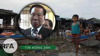 Tin nóng 24H | Campuchia quyết không cấp quốc tịch cho người Việt sống tại Xứ Chùa Tháp