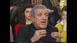 Don Tonino Bello e Mario Cervi - 1991