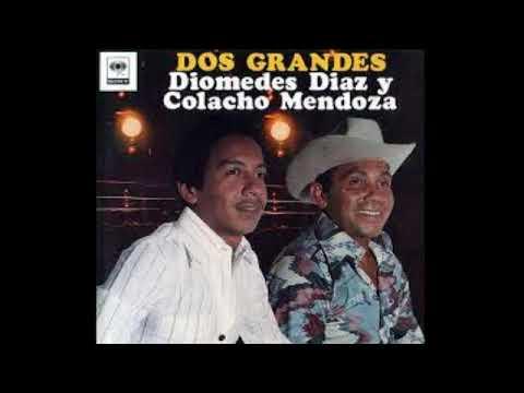 1978 Dos grandes ( album completo) Diomedes Diaz y Nicolás