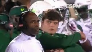 Usf Students React To The Firing Of Charlie Strong