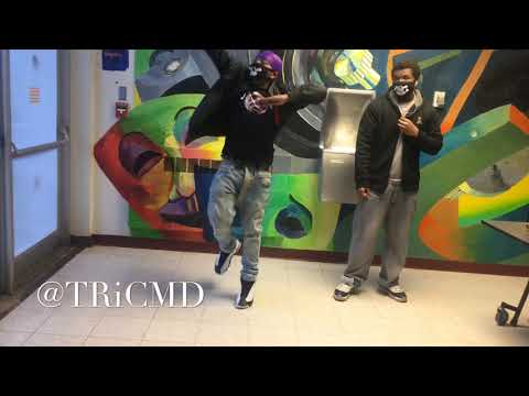 Lil Uzi Vert - Neon Guts feat. Pharrell Williams |TRiCMD