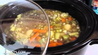 RIVAL SLOW COOKER ~ 7 QUART CROCK POT