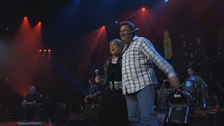 "Austin City Limits Hall of Fame - Patty Loveless & Vince Gill ""After The Fire Is Gone"""