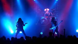 "Machine head "" live lyon 15.04.2018"