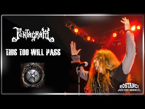 Pentagram/Mezarkabul - This Too Will Pass (Live at 'BGM' / 04.02.07) HD mp3