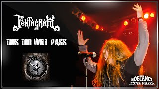 Pentagram/Mezarkabul - This Too Will Pass (Live at 'BGM' / 04.02.07) HD