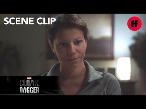 Marvel's Cloak & Dagger  Season 1, Episode 2: Adina's Fears  Freeform