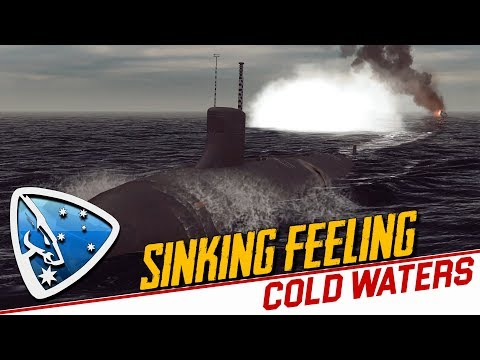 Cold Waters: Sinking Feeling (South China Sea Campaign)