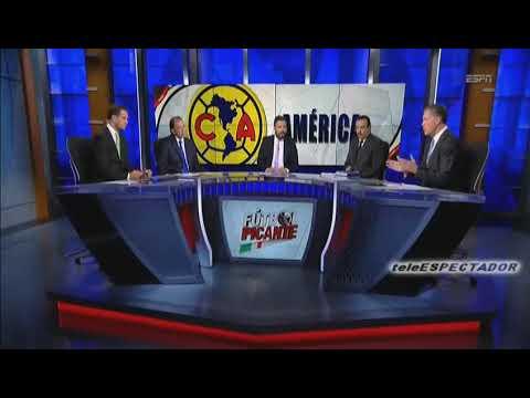 El Club America cumple 101 años ¿Es el mas grande del futbol mexicano?- Futbol Picante