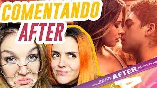 COMENTANDO 'AFTER' | Andrea Compton ft Inés Hernand