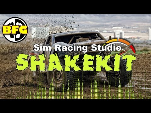 Shakekit Video Review by Barefoot Gaming