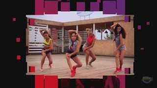 Kopie van DJ Moortje 55 b Bubbling DanceHall  of th 90