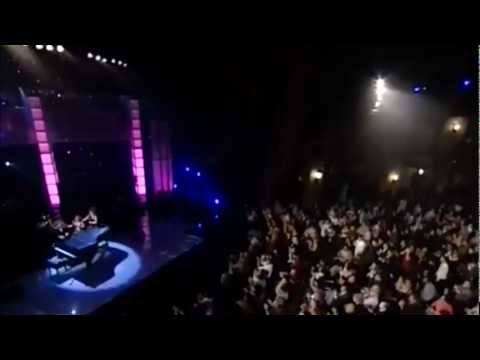 Carole King, Celine Dion, Gloria Estefan & Shania Twain - You've Got A Friend [Live]
