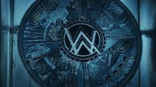 Alan Walker - All Falls Down Lyrics (feat. Noah Cyrus with Digital Farm Animals)