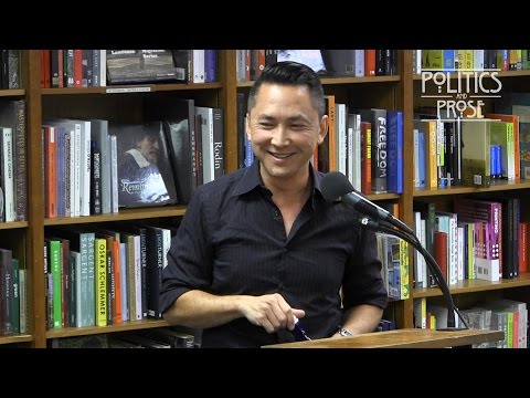 """Viet Thanh Nguyen, """"The Sympathizer"""""""
