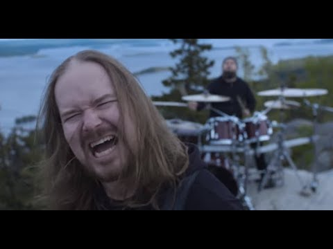 """Insomnium release music video for song """"Heart Like A Grave"""" off new album..!"""