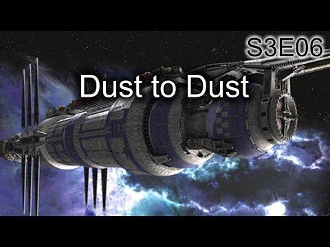 Babylon 5 Ruminations S3E06: Dust To Dust