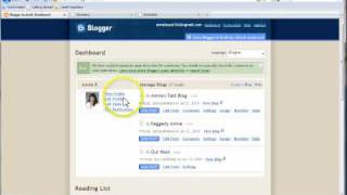 Educational Bytes .002 - How to Publish a Blog Post in Google Blogger