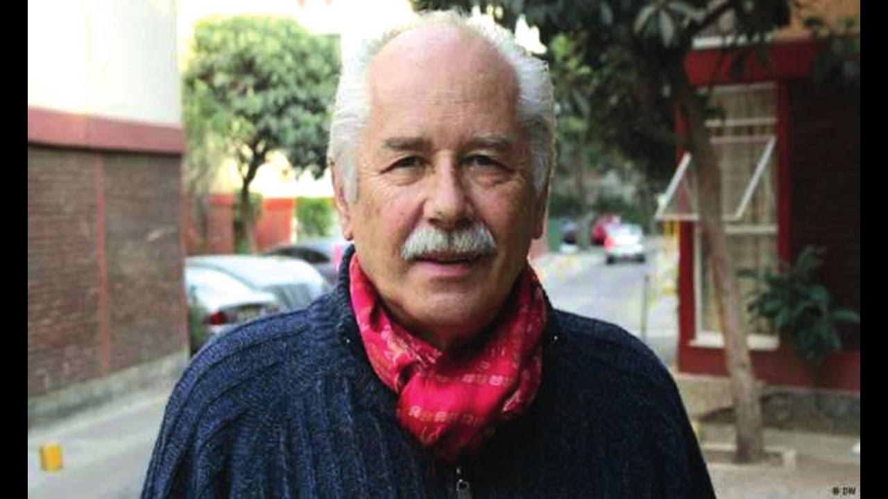 Exclusive interview with world renowned sociologist Heinz Dieterich