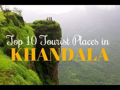 Top 10 Places to Visit in Khandala