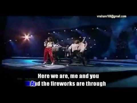 Happy new year (Remix) - karaoke