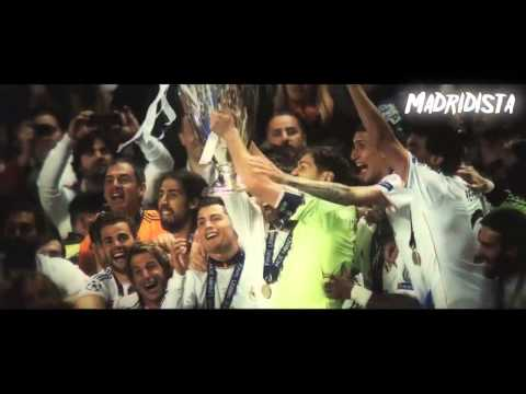 Real Madrid FIFA Club World Cup Morocco 2014 Promo • كأس العالم للأندية