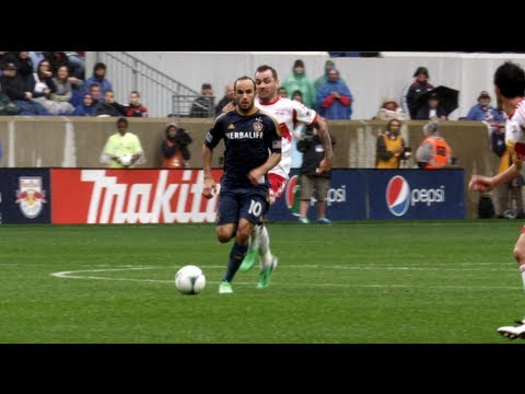 Landon Donovan and Jimmy Conrad | MLS Insider Episode 13 Promo