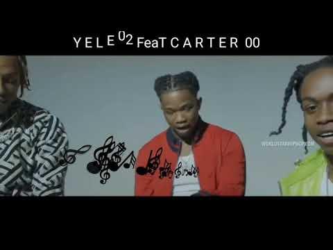 CarTeR 00 feat Yele 02 _ Excuse me madam