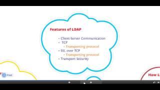 LDAP-Video 3