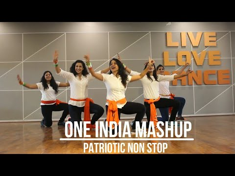 #gandhijayanti 15 AUGUST/ INDEPENDENCE DAY DANCE/ PATRIOTIC MASH UP / EASY STEPS/ RITU
