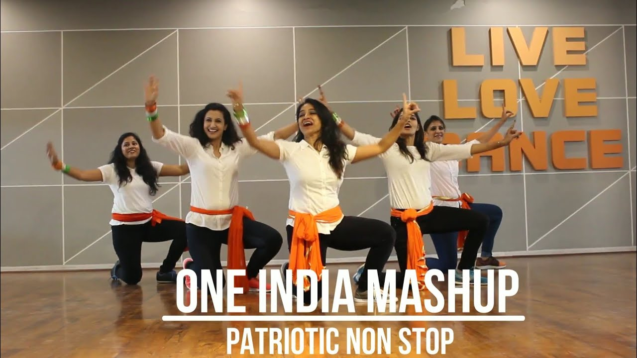 15 august independence day dance patriotic mash up nonstop 16
