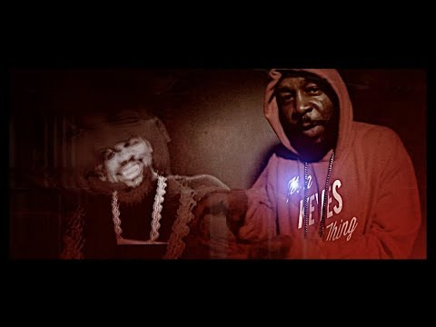 Nine - I Am (Produced by Snowgoons) OFFICIAL VIDEO by DJ Sixkay