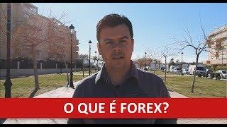 O QUE É FOREX? - Vídeo 14 de 365