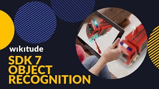 Wikitude SDK 7 - Object Recognition, SLAM and more   Augmented reality SDK