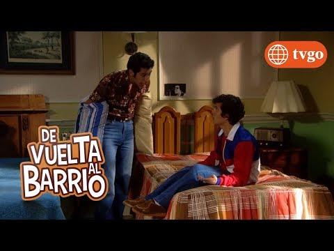 De Vuelta Al Barrio 05/12/2018 - Cap 345 - 1/5
