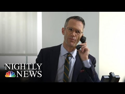 What We Learned After Answering 100 Robocalls In Day | NBC Nightly News
