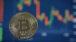 Bitcoin hits a record high of over $12,000