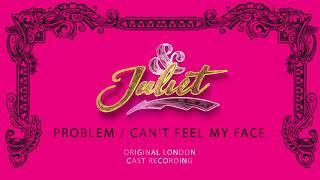Miriam-Teak Lee, Jordan Luke Gage, Original London Cast of & Juliet – Problem / Can't Feel My Face