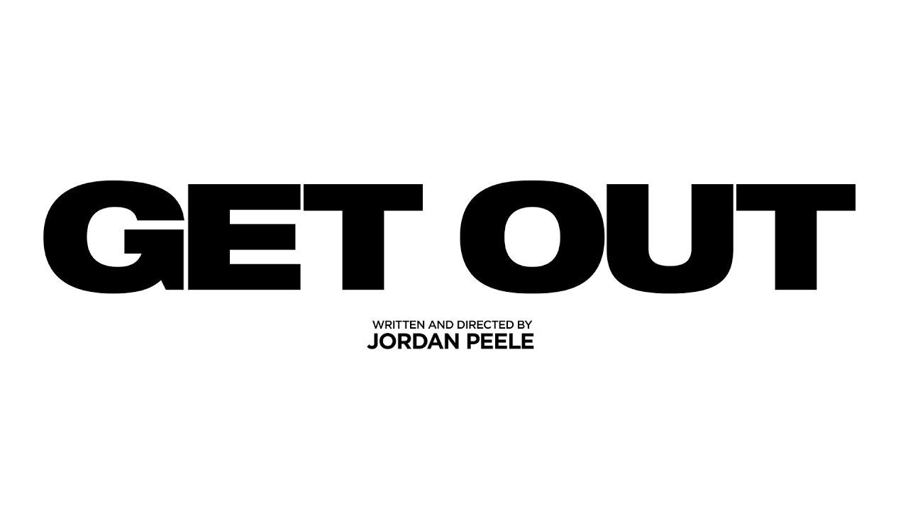 Get Out | HD trailer - UPInl