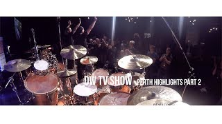 Download DW TV Show Tour - Perth Highlights Part 2 MP3 song and Music Video